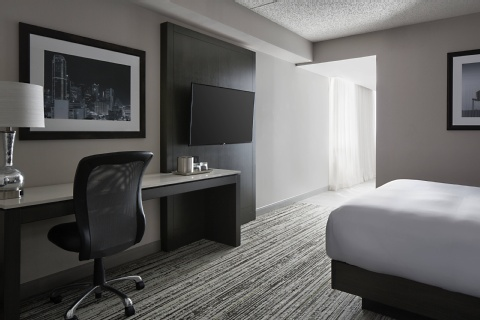 DFW Airport Marriott South, TX 76155 near Dallas-fort Worth International Airport View Point 17