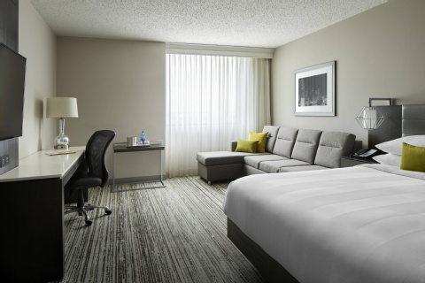 DFW Airport Marriott South, TX 76155 near Dallas-fort Worth International Airport View Point 14