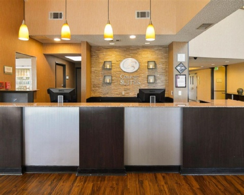 COMFORT SUITES DFW AIRPORT, TX 75063 near Dallas-fort Worth International Airport View Point 23