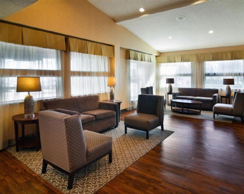 COMFORT SUITES DFW AIRPORT, TX 75063 near Dallas-fort Worth International Airport View Point 20