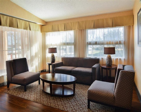 COMFORT SUITES DFW AIRPORT, TX 75063 near Dallas-fort Worth International Airport View Point 19