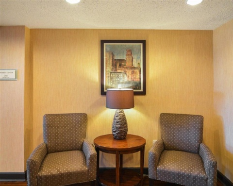 COMFORT SUITES DFW AIRPORT, TX 75063 near Dallas-fort Worth International Airport View Point 18