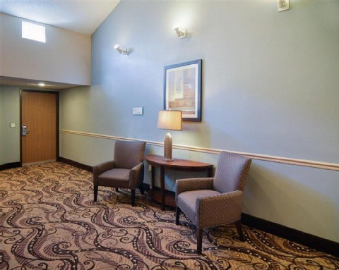COMFORT SUITES DFW AIRPORT, TX 75063 near Dallas-fort Worth International Airport View Point 17