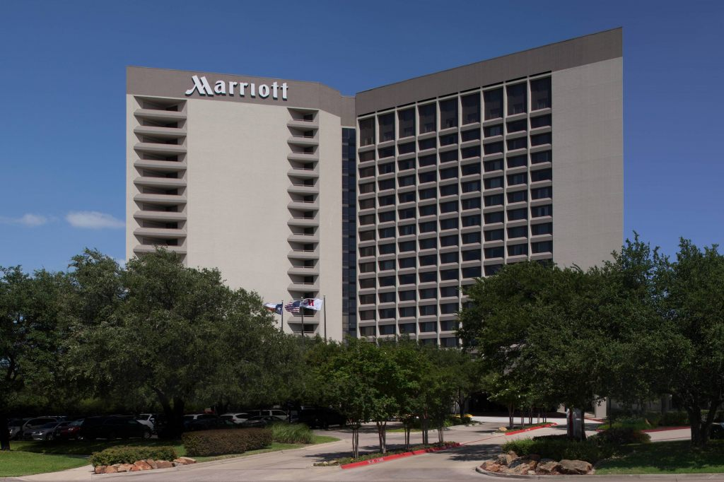 Dallas/Fort Worth Airport Marriott, TX 75063 near Dallas-fort Worth International Airport View Point 28