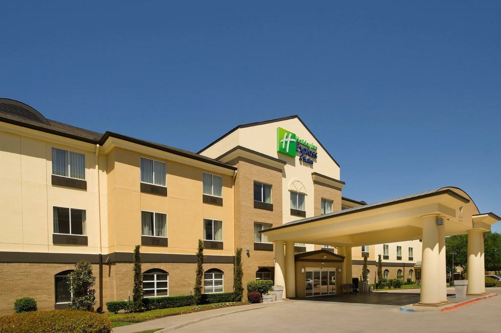 Holiday Inn Express & Suites DFW Airport - Grapevine, TX 76051 near Dallas-fort Worth International Airport View Point 1
