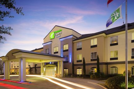 Holiday Inn Express & Suites DFW Airport - Grapevine, TX 76051 near Dallas-fort Worth International Airport View Point 21