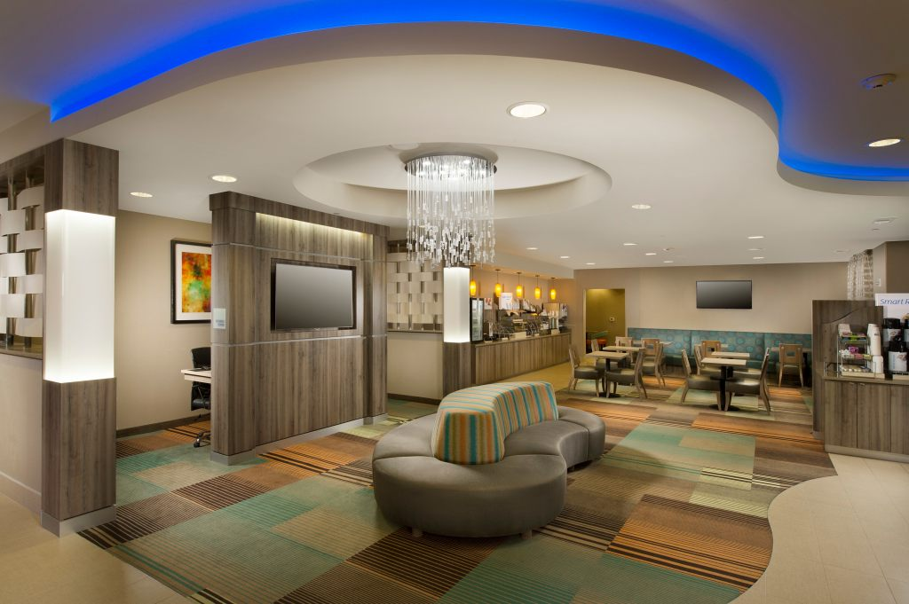 Holiday Inn Express & Suites DFW Airport - Grapevine, TX 76051 near Dallas-fort Worth International Airport View Point 18
