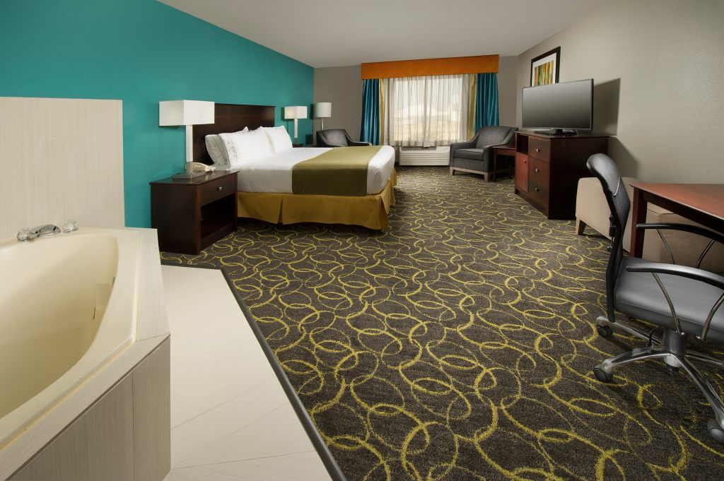 Holiday Inn Express & Suites DFW Airport - Grapevine, TX 76051 near Dallas-fort Worth International Airport View Point 10