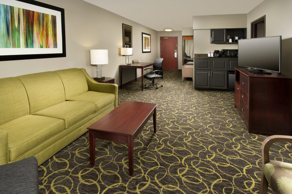 Holiday Inn Express & Suites DFW Airport - Grapevine, TX 76051 near Dallas-fort Worth International Airport View Point 5