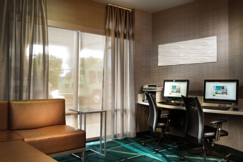 SpringHill Suites by Marriott Dallas DFW Airport North/Grapevine, TX 76051 near Dallas-fort Worth International Airport View Point 15