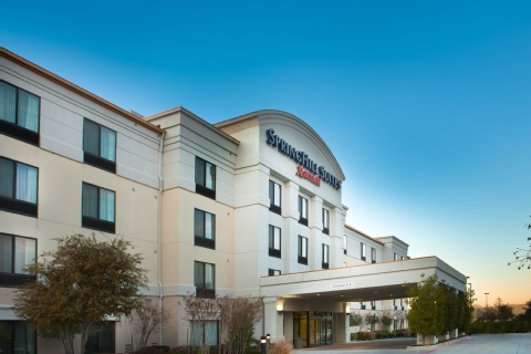 SpringHill Suites by Marriott Dallas DFW Airport North/Grapevine, TX 76051 near Dallas-fort Worth International Airport View Point 1