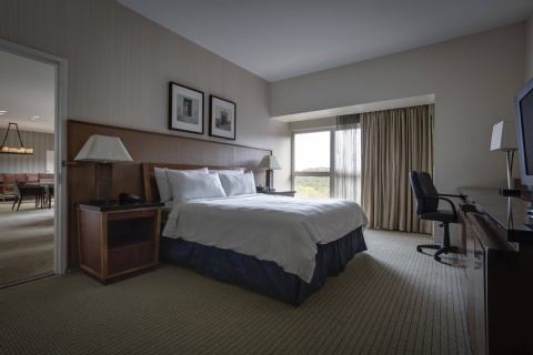 Dallas/Fort Worth Marriott Solana, TX 76262 near Dallas-fort Worth International Airport View Point 4