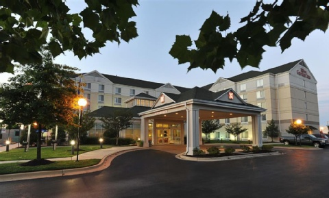 Hilton Garden Inn BWI Airport, MD 21090 near Baltimore-washington International Thurgood Marshall Airport View Point 1