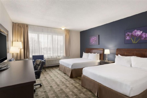Days Inn by Wyndham Montreal Airport Conference Centre, QC PQ H4S 1C8 near Montreal-Pierre Elliott Trudeau Int. Airport View Point 7