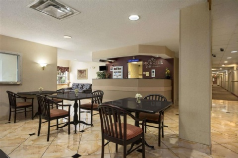 Microtel Inn & Suites by Wyndham Charlotte Airport, NC 28208 near Charlotte/douglas International Airport View Point 9