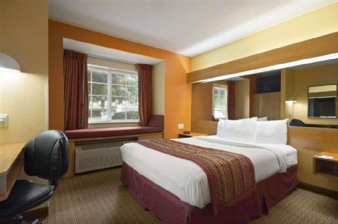Microtel Inn & Suites by Wyndham Charlotte Airport, NC 28208 near Charlotte/douglas International Airport View Point 3