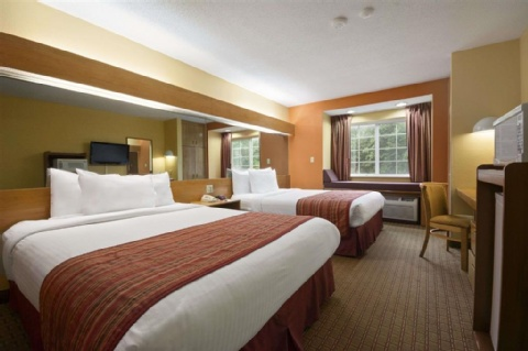 Microtel Inn & Suites by Wyndham Charlotte Airport, NC 28208 near Charlotte/douglas International Airport View Point 4