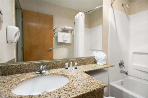 Microtel Inn & Suites by Wyndham Charlotte Airport, NC 28208 near Charlotte/douglas International Airport View Point 2