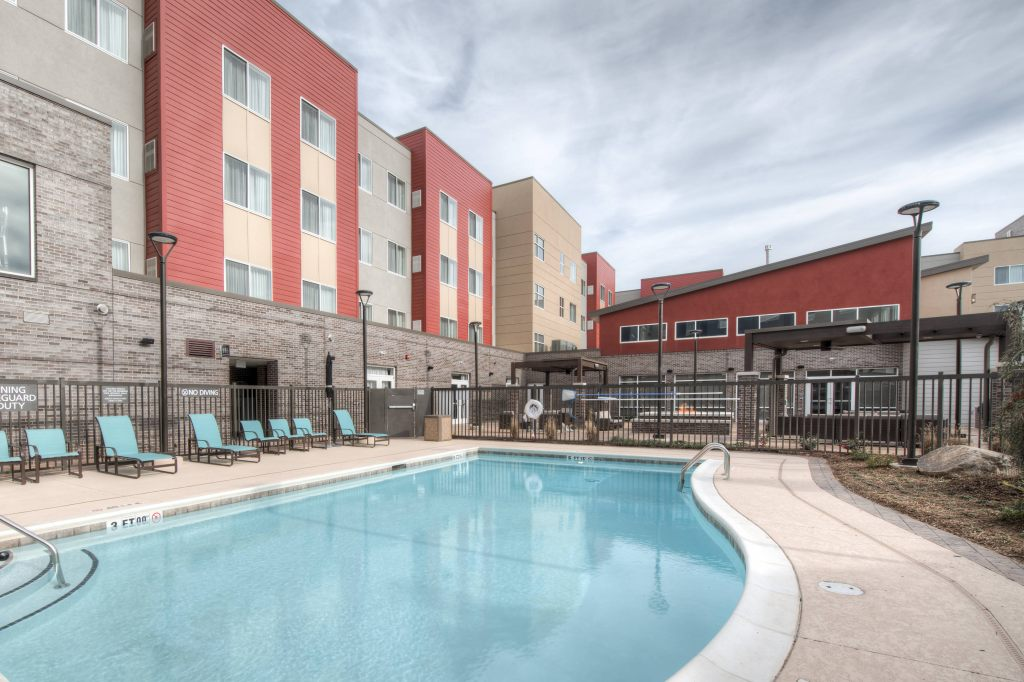 Residence Inn by Marriott Charlotte Airport, NC 28217 near Charlotte/douglas International Airport View Point 19