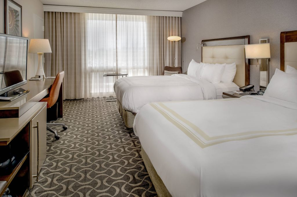 Marriott St. Louis Airport, MO 63134 near Lambert-saint Louis International Airport View Point 16