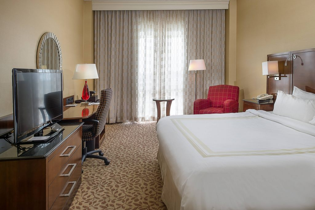 Marriott St. Louis Airport, MO 63134 near Lambert-saint Louis International Airport View Point 14