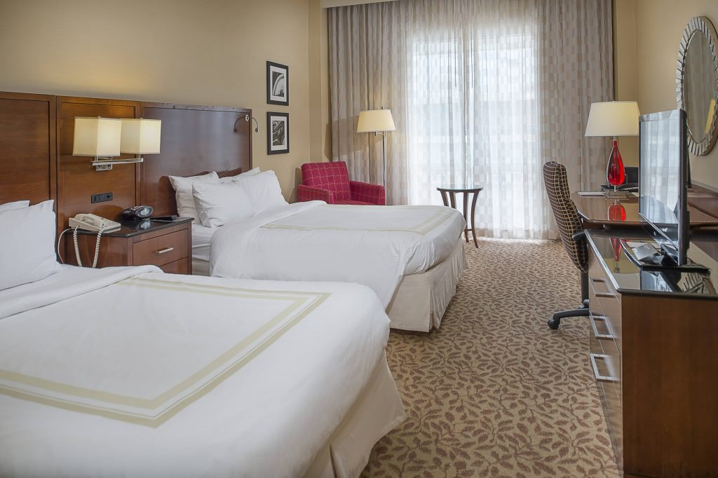 Marriott St. Louis Airport, MO 63134 near Lambert-saint Louis International Airport View Point 15