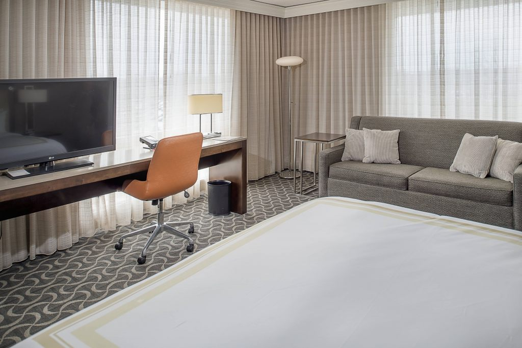 Marriott St. Louis Airport, MO 63134 near Lambert-saint Louis International Airport View Point 13