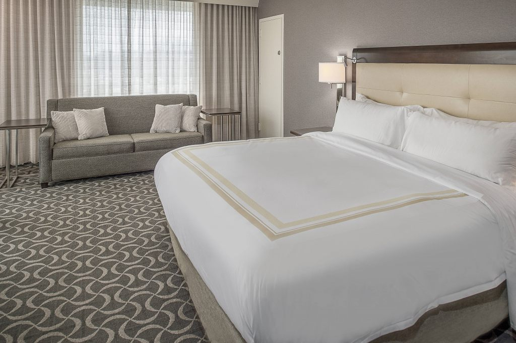 Marriott St. Louis Airport, MO 63134 near Lambert-saint Louis International Airport View Point 12