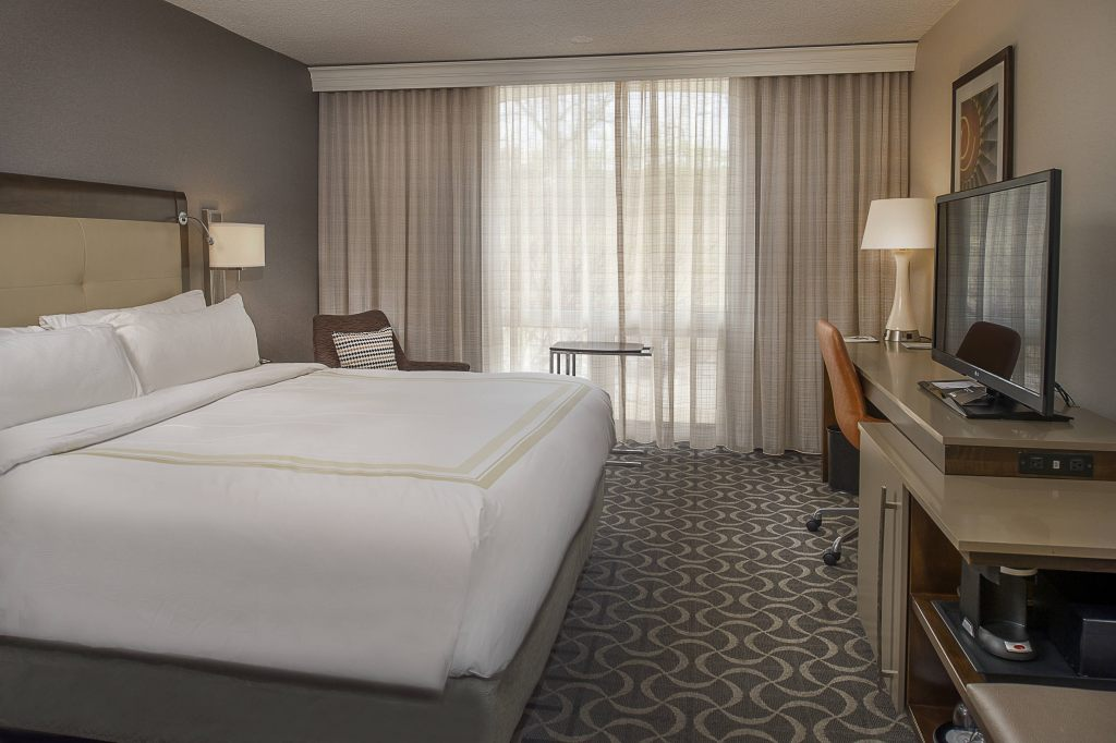 Marriott St. Louis Airport, MO 63134 near Lambert-saint Louis International Airport View Point 11