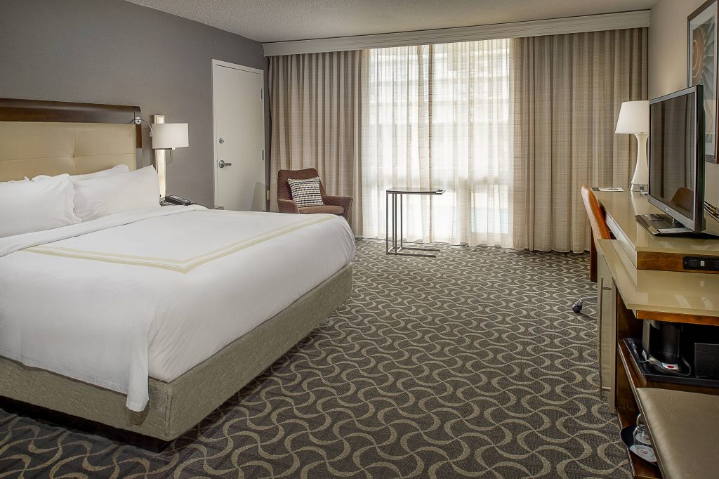 Marriott St. Louis Airport, MO 63134 near Lambert-saint Louis International Airport View Point 10