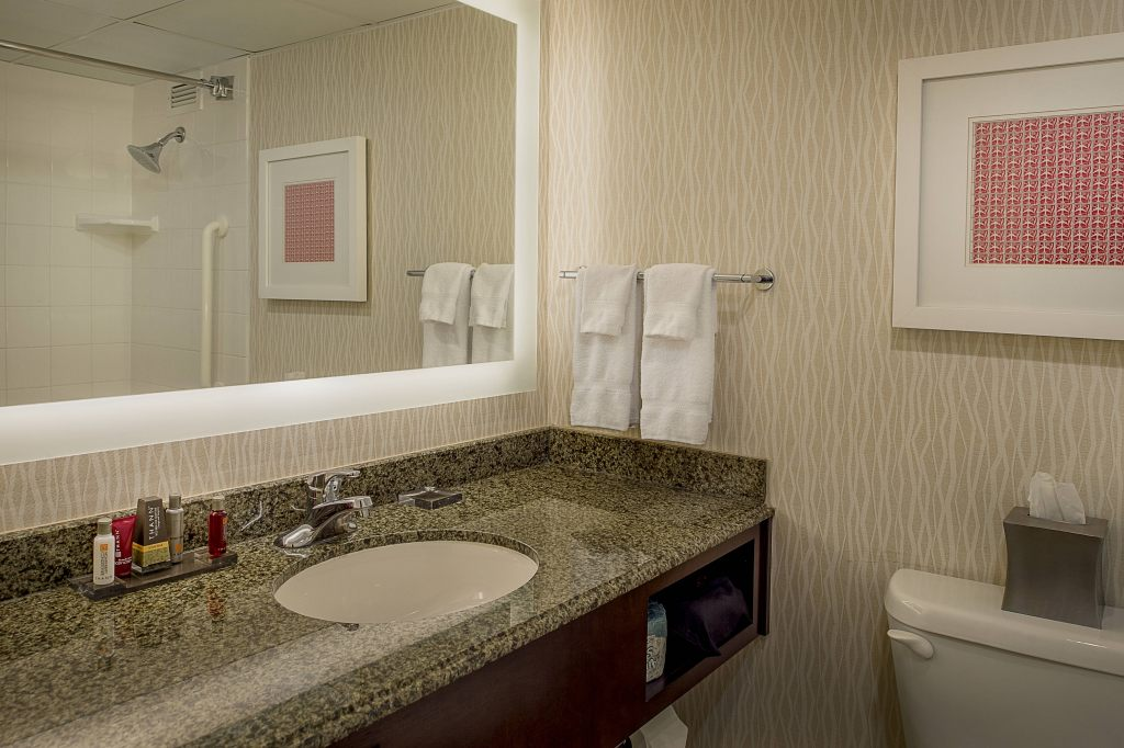 Marriott St. Louis Airport, MO 63134 near Lambert-saint Louis International Airport View Point 6
