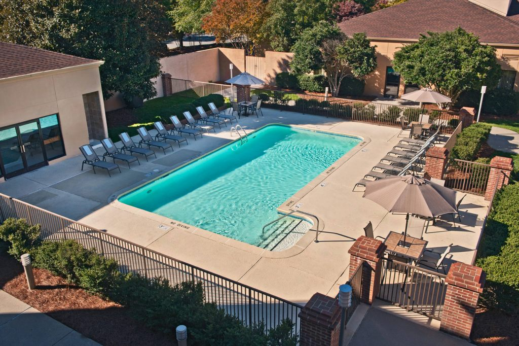 Courtyard by Marriott Raleigh-Durham Airport/Morrisville, NC 27560 near Raleigh-durham International Airport View Point 17