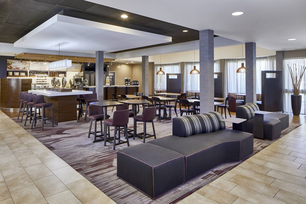 Courtyard by Marriott Raleigh-Durham Airport/Morrisville, NC 27560 near Raleigh-durham International Airport View Point 14