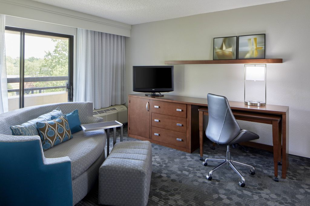 Courtyard by Marriott Raleigh-Durham Airport/Morrisville, NC 27560 near Raleigh-durham International Airport View Point 6