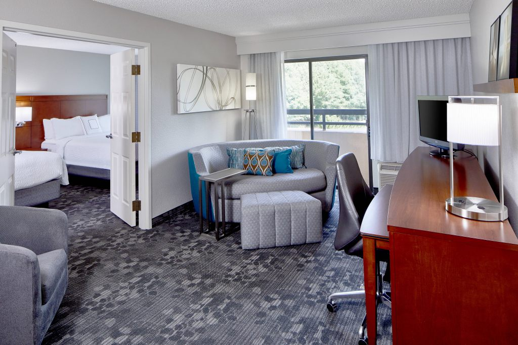 Courtyard by Marriott Raleigh-Durham Airport/Morrisville, NC 27560 near Raleigh-durham International Airport View Point 5