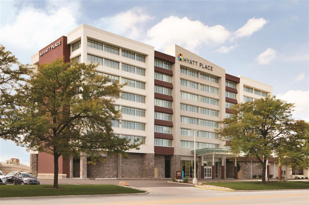 Hyatt Place Chicago OHare Airport, IL 60018 near Ohare International Airport View Point 1