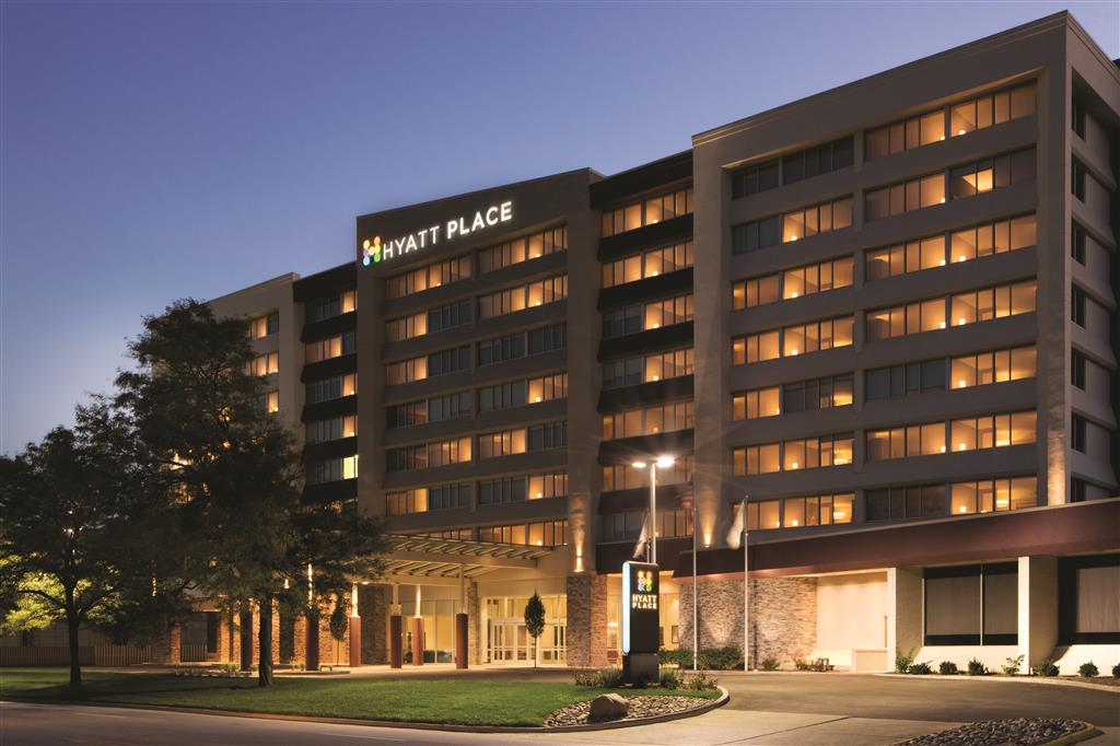 Hyatt Place Chicago OHare Airport, IL 60018 near Ohare International Airport View Point 35