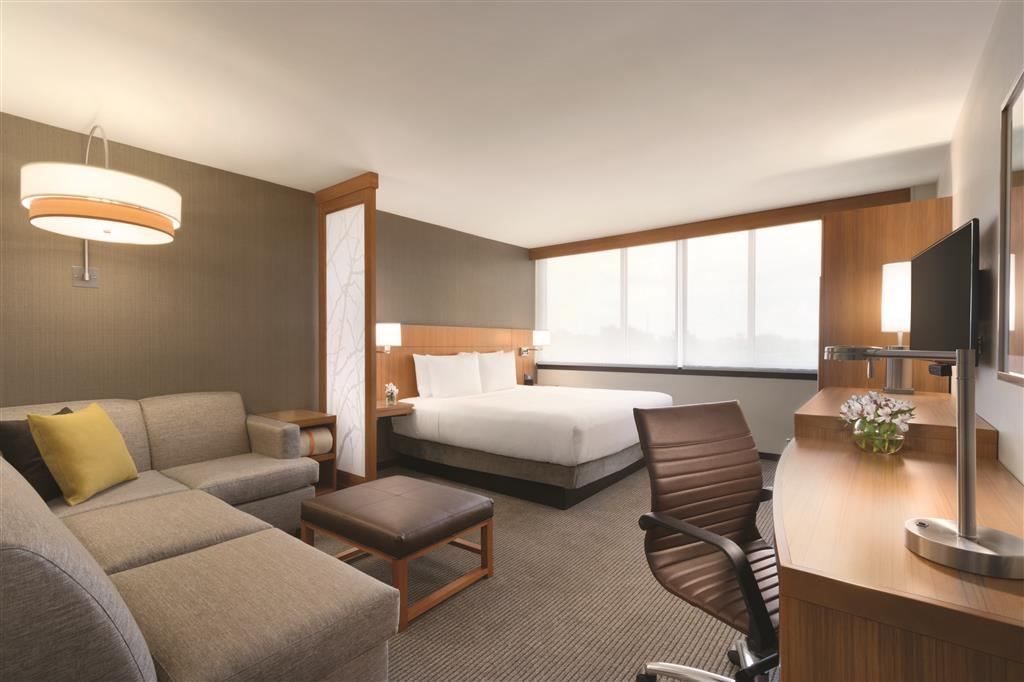 Hyatt Place Chicago OHare Airport, IL 60018 near Ohare International Airport View Point 12