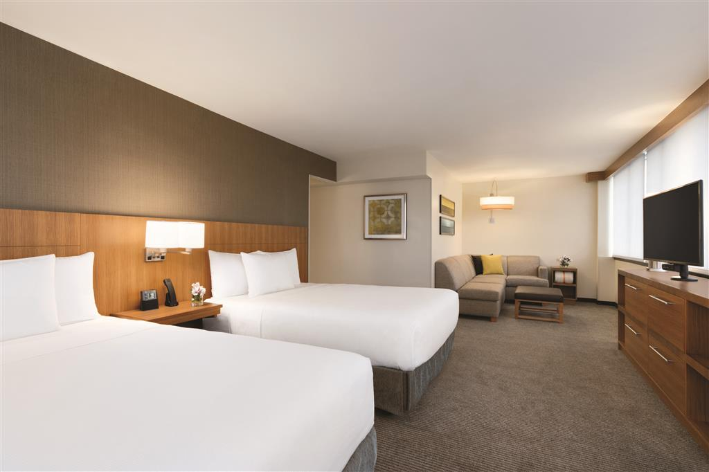 Hyatt Place Chicago OHare Airport, IL 60018 near Ohare International Airport View Point 8