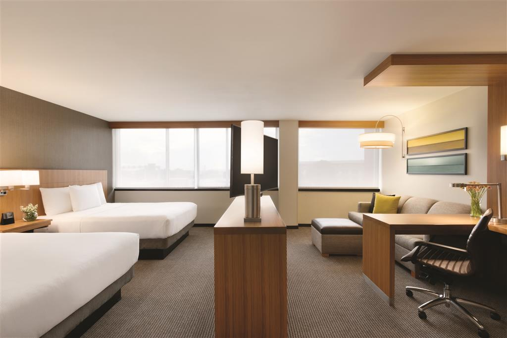 Hyatt Place Chicago OHare Airport, IL 60018 near Ohare International Airport View Point 7