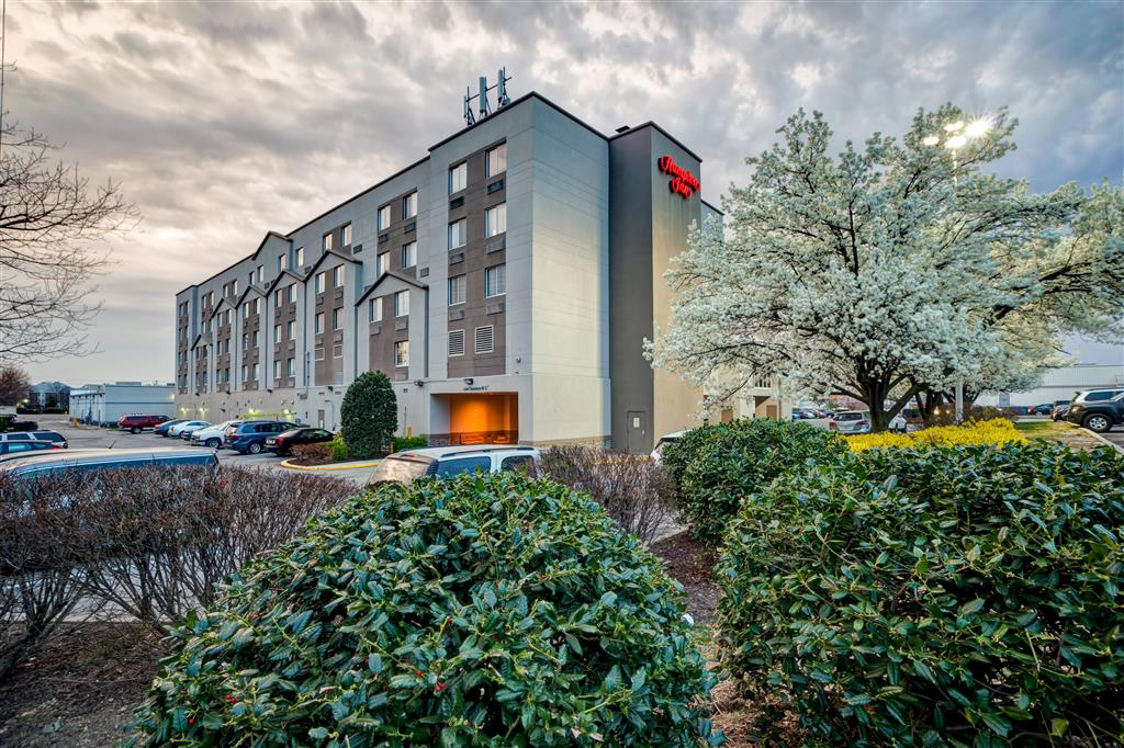 Hampton Inn Baltimore/Glen Burnie, MD 21061