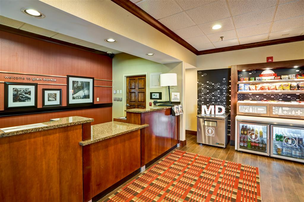 Hampton Inn Baltimore/Glen Burnie, MD 21061 near Baltimore-washington International Thurgood Marshall Airport View Point 41