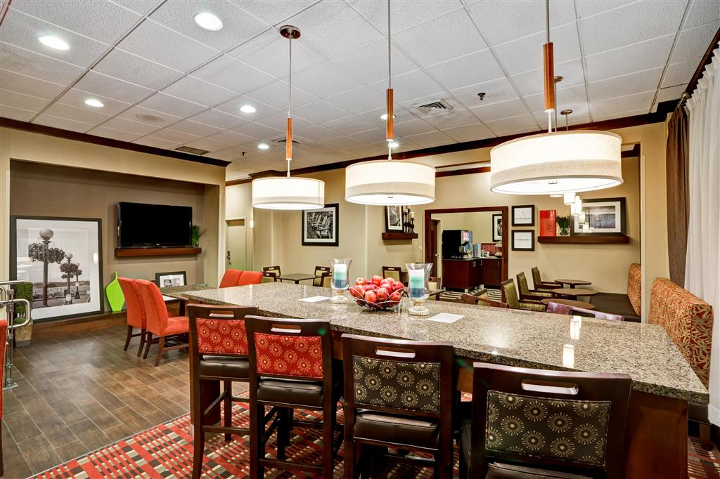 Hampton Inn Baltimore/Glen Burnie, MD 21061 near Baltimore-washington International Thurgood Marshall Airport View Point 33
