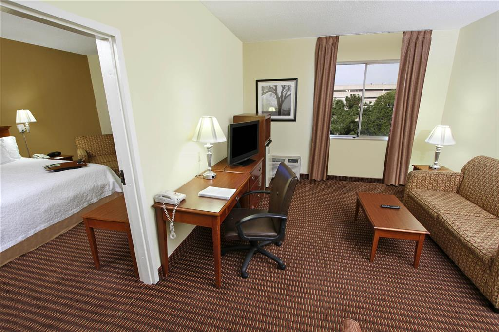 Hampton Inn Baltimore/Glen Burnie, MD 21061 near Baltimore-washington International Thurgood Marshall Airport View Point 15