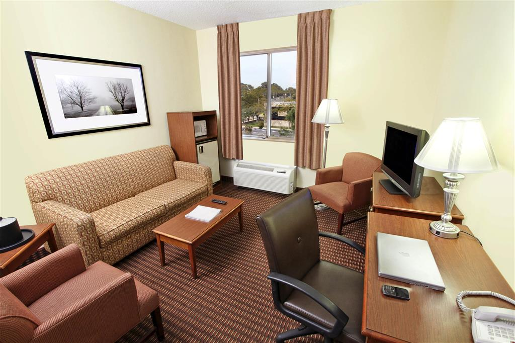 Hampton Inn Baltimore/Glen Burnie, MD 21061 near Baltimore-washington International Thurgood Marshall Airport View Point 11