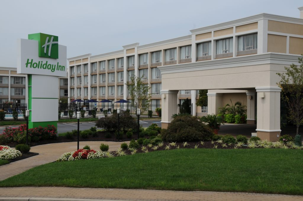 Holiday Inn Columbia East-Jessup, MD 20794
