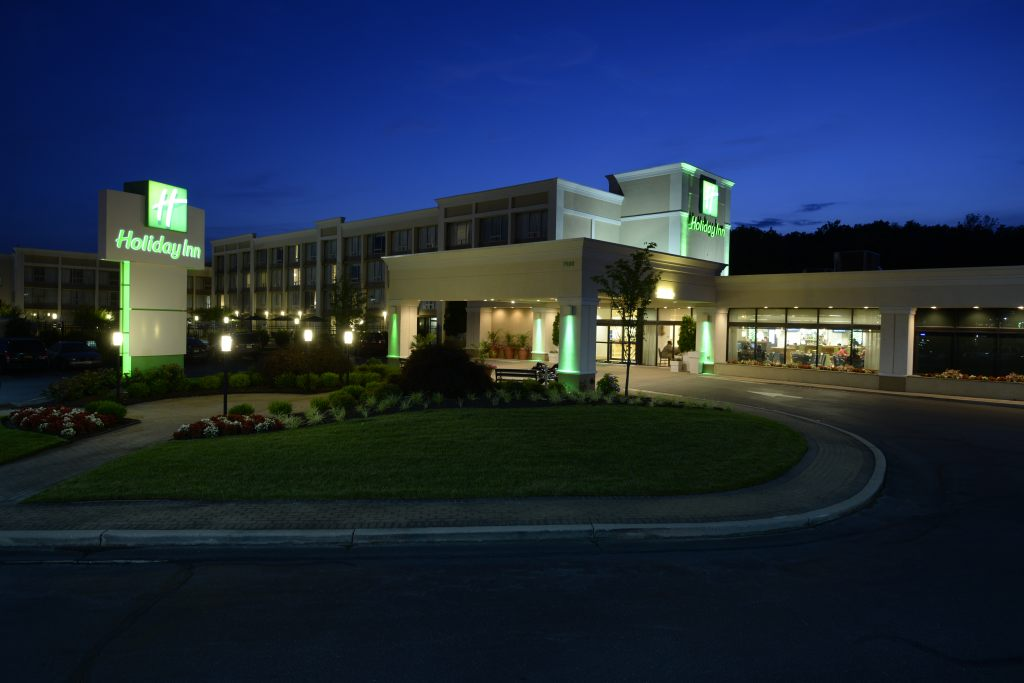 Holiday Inn Columbia East-Jessup, MD 20794 near Baltimore-washington International Thurgood Marshall Airport View Point 29