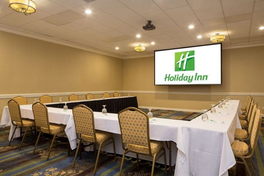 Holiday Inn Columbia East-Jessup, MD 20794 near Baltimore-washington International Thurgood Marshall Airport View Point 26