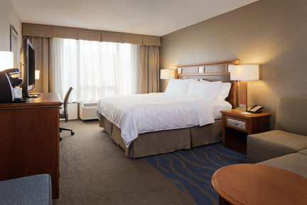 Holiday Inn Columbia East-Jessup, MD 20794 near Baltimore-washington International Thurgood Marshall Airport View Point 4