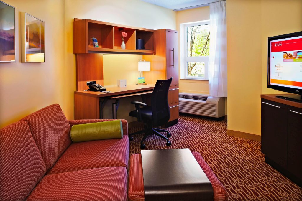 TownePlace Suites by Marriott Mississauga-Airport Corporate Centre, ON L4W4X2 near Toronto Pearson International Airport View Point 7
